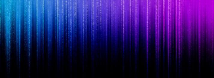 Tech coole Steigung Hintergrund Illustration Technologie Cool Farbverlauf Lila Blau Hintergrund Matching Lichteffekt Tech Coole Steigung Hintergrundbild