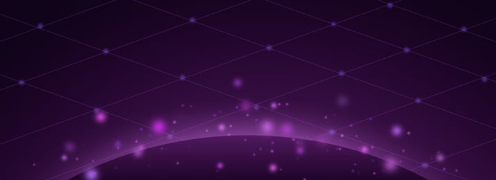 tech purple gradient earth grid line light spot minimalistic background, Teknologi, Ungu, Kecerunan imej latar belakang