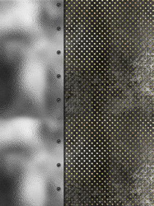विंटेज काले धातु बनावट पृष्ठभूमि , काला, धातु, धातु का छेद पृष्ठभूमि छवि