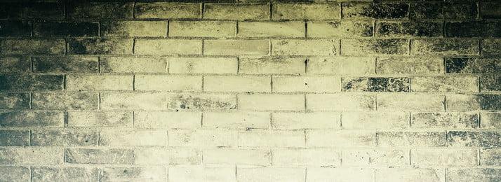 vintage black banner nền tường gạch, Banner, 墙砖, Bức Tường Nền Ảnh nền