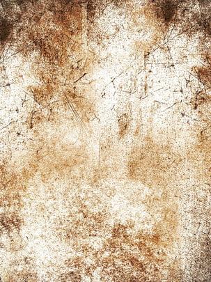 vintage kraft paper scratched background , Paper Background, Scratch Background, Kraft Paper Background Background image