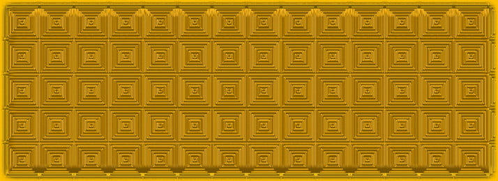 Wall Background Square Tile Wall Background Background,square Tile Wall,golden, Wall, Texture, Banner, Background image