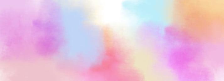 वॉटरकलर स्प्लैश मल्टीकलर बैकग्राउंड, छपती हुई स्याही, आबरंग, जल रंग की पृष्ठभूमि पृष्ठभूमि छवि