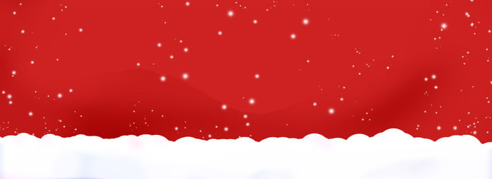 winter snowed banner background, Hand Painted, Winter, Snow Background image