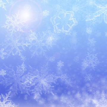 winter solstice snowflakes latar belakang tenang , Solstis Musim Sejuk, Snowflake, Dingin imej latar belakang