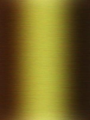 पीले भूरे धातु ढाल पृष्ठभूमि , पीला भूरा, चिंतनशील, ब्रश पृष्ठभूमि छवि