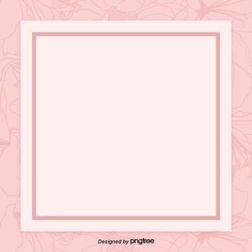 粉紅色花草網底背景設計 , 對話方塊, 粉紅色, 粉色 背景圖片