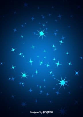 đơn giản là hiệu ứng ánh sáng màu xanh sáng nền ngôi sao tỏa sáng , Sáng, Hiệu ứng ánh Sáng., Vầng Hào Quang Ảnh nền