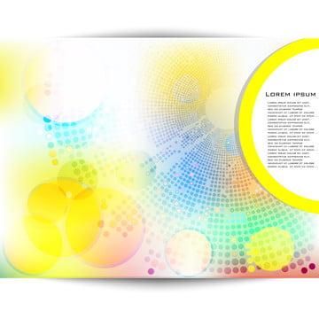 fundo abstrato vector set Abstract Background Azul Imagem Do Plano De Fundo