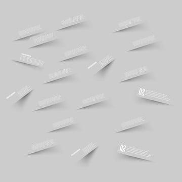 बैनर के साथ तीव्र कोनों वेक्टर सेट के रिक्त ग्रे आयताकार लेबल , पृष्ठभूमि, बैनर, रिक्त पृष्ठभूमि छवि