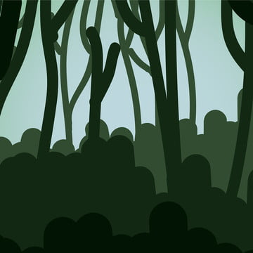 topis forest vector , Abstract, Animal, Animais Imagem de fundo