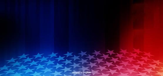 रचनात्मक सितारों को अमेरिकी ध्वज बनावट पृष्ठभूमि , वाणिज्यिक जागरूकता, व्यापार टेम्पलेट, झंडा पृष्ठभूमि छवि