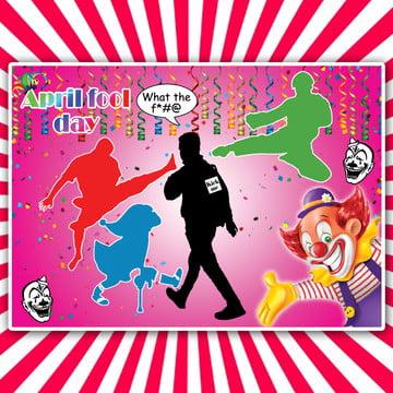 april fool s day , Absurdo, Absurdo, Todos Os Idiotas Do Dia Imagem de fundo