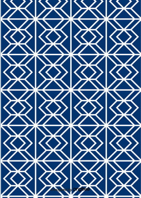 青菱形模様の和風柄壁紙 , 幾何学, 図案, 壁紙 背景画像