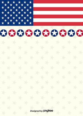 star paper texture background of american flag , Creative, Flag Background, Vintage Background image
