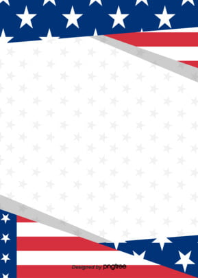 star stripes stitching the background of the american flag , Creative, Flag Background, Splicing Background image