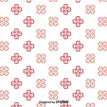 日本式桜の幾何学のテクスチャの背景 , 元素, 幾何学, 日本式 背景画像