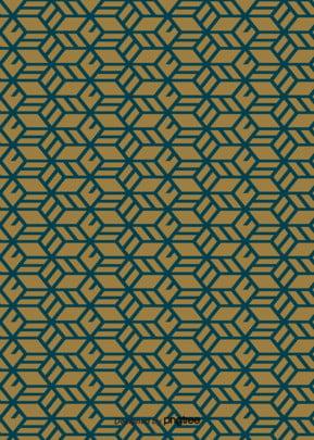 墨緑色の日本の伝統的な幾何学の図形の背景 , 幾何学, 図形, 墨の緑 背景画像