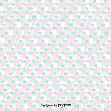 日本式三角形の粉彩の幾何学の図柄の壁紙の背景の元素 , 三角形, 幾何学, 壁紙の背景要素 背景画像