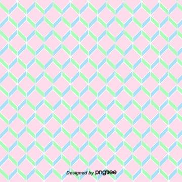 和装の立体的な幾何学の図柄の壁紙の背景 , 幾何学, 壁紙の背景要素, 日本式 背景画像