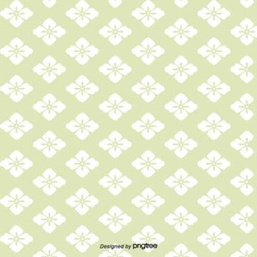 日本式の図柄の花菱の幾何学の緑色のアイデアの壁紙の背景 , 図案, 壁紙, 日本式 背景画像