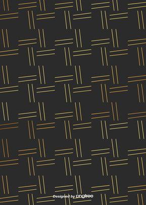 簡約金色幾何圖案黑色奢華背景 , 幾何, 北歐, 商務 背景圖片