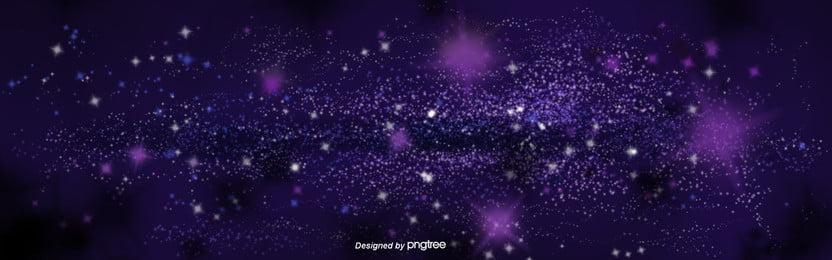 bintang bintang galaksi di alam semesta latar belakang biru , Awan, Malam, Ruang imej latar belakang