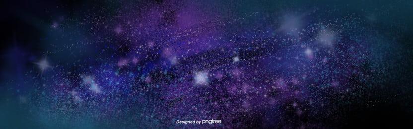 màu xanh tím nền vũ trụ thiên hà bầu trời đầy sao , Những đám Mây, Đêm, Không Gian Ảnh nền