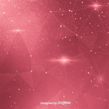 textura de fundo abstrato cor   de   rosa de ouro original , A Luz, A Geometria, Creative Imagem de fundo