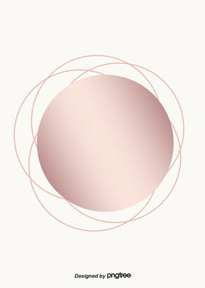 simple background of pink rose gold texture border , Magnificent, Gradient, Rose Gold Background image