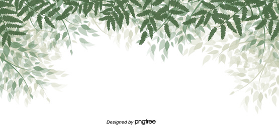 tree background of green plants in spring , Cartoon, Lovely, Business Affairs Background image
