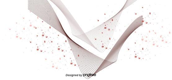 white stripe gradual change intelligent technology business background , Artificial Intelligence, Geometric, Propaganda Background image