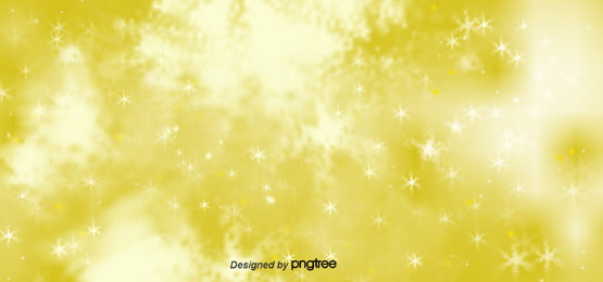 yellow and golden stars shine background , Bright Spot, Spatter, Luxurious Background image