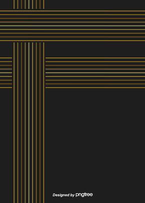 黑色奢華幾何編織金色邊線背景 , 幾何, 北歐, 圖案 背景圖片