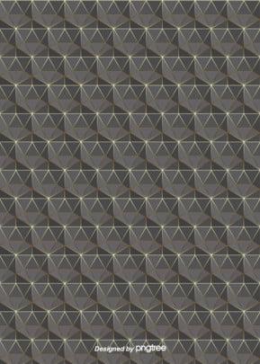 簡約奢華商務幾何金色邊線背景 , 幾何, 北歐, 商務 背景圖片