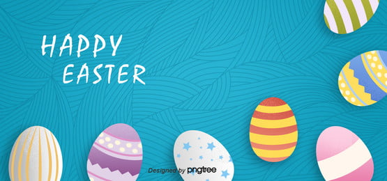 easter egg background , Colorido, Cartoon, Linda Imagem de Fundo