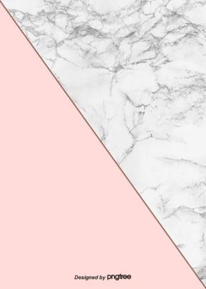 ピンクのシンプルな大理石の背景 , アイデア, 大理石, 乙女風 背景画像