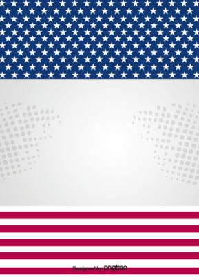 quốc kỳ hoa kỳ sáng tạo nền đỏ và xanh , Ngôi Sao Năm Cánh, Sáng Tạo., Quốc Kỳ Ảnh nền