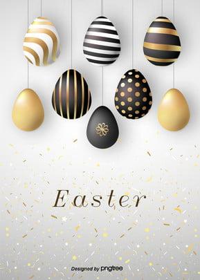 easter egg and golden egg background , Easter, Easter Background, Colourful Background image