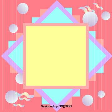 子供の日のピンクの幾何学 , 子供の日, 幾何学, 丸い 背景画像