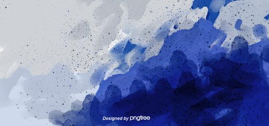 नीले रंग की ढाल प्रीमियम व्यापार पृष्ठभूमि , सुंदर, व्यापार, छप पृष्ठभूमि छवि