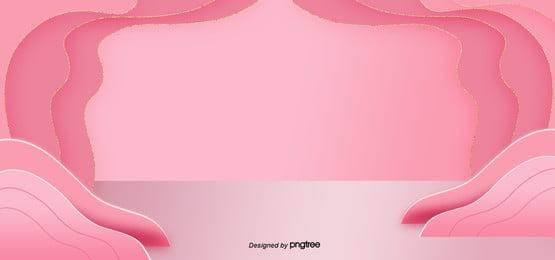 핑크 소녀 장면 배경 , 장면, 실내, 소녀 배경 이미지