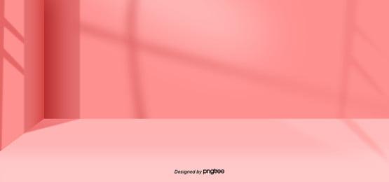 गुलाबी आंतरिक प्रकाश पृष्ठभूमि , प्रकाश और छाया, हेलो, माहौल पृष्ठभूमि छवि