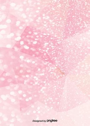 Cô gái đa giác nền màu hồng  Sequins Sequins Đa Giác Hình Nền