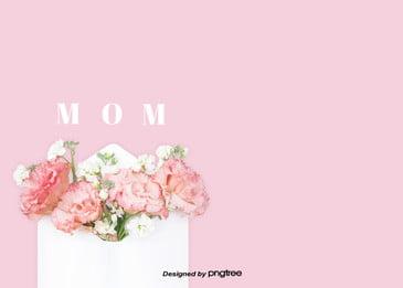 Hoa hồng phong bì ngày của mẹ nền Phong Bì Ngày Hình Nền