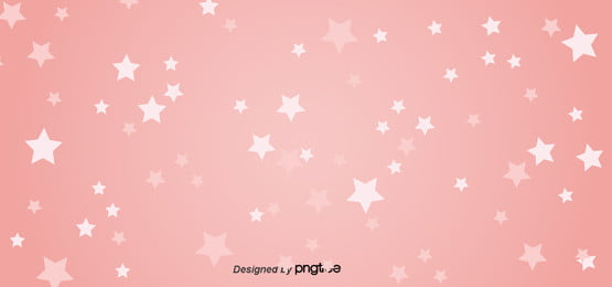 coral red star girly background pink girl background , Geometric, Girl, Girl Pink Background image