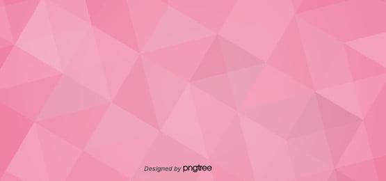 fotos de meninas de fundo geométrico cor   de   rosa girly , Triângulo, A Geometria, Meninas Imagem de fundo