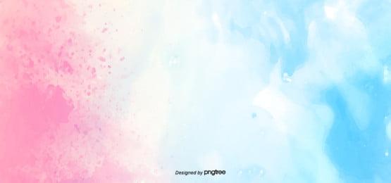 सरल पानी के रंग का आकाश पृष्ठभूमि , बादल, रचनात्मक, सार पृष्ठभूमि छवि