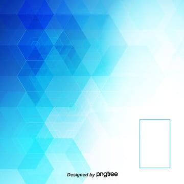 幾何立体科学技術の背景 , 企業, 幾何学, 幾何色の図案 背景画像