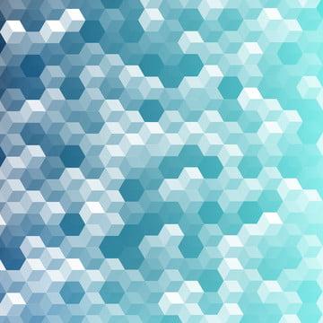 वेक्टर नीले सार पृष्ठभूमि डिजाइन टेम्पलेट्स संग्रह के साथ , 3 डी, सार, वास्तु पृष्ठभूमि छवि